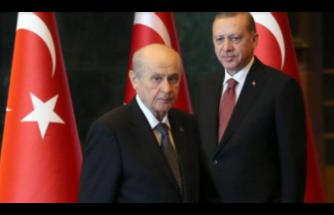 AKP ile MHP arasında vekil krizi