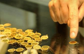 Altın fiyatlarına dolar etkisi! Sert geriledi...