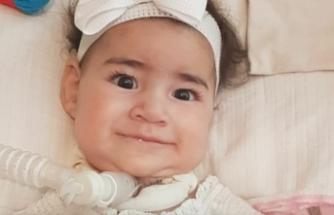 Asya Bebeğin tedavi masrafları konusunda sonunda karar verildi