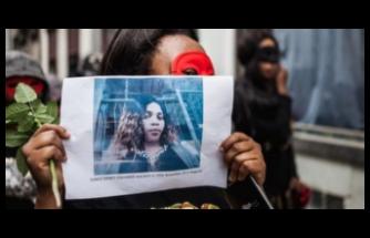 Brüksel'de öldürülen seks işçisi Eunice Osayende'nin ismi bir sokağa verilecek