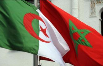 Cezayir, Fas'a hava sahasını kapattı!