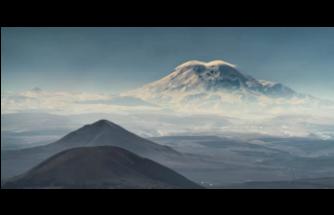 Elbruz Dağı'nda mahsur kalan 19 dağcıdan 5'inin cansız bedenine ulaşıldı