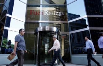 Fitch'ten Türkiye için enflasyon tahmini: Çift hane 2023'e kadar sürer