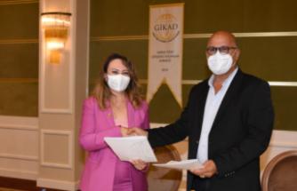 GİKAD ve Habitat Derneği Arasında Eğitim Ve İşbirliği Protokolü İmzalandı