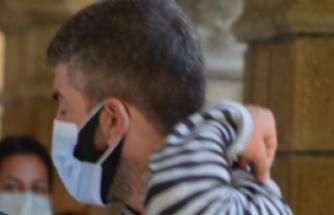 Hırsızlık zanlısı Erkan Sapan tutuksuz yargılanacak