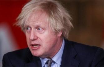 İngiltere Başbakanı Boris Johnson: Kritik bir dönüm noktasına yaklaşıyoruz