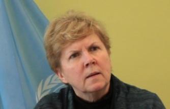 Lute, BM'den ayrılıyor