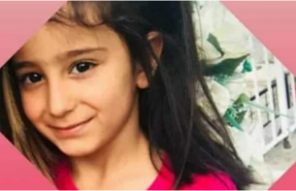 Minik Bahar bazanın altında kalarak hayatını kaybetti