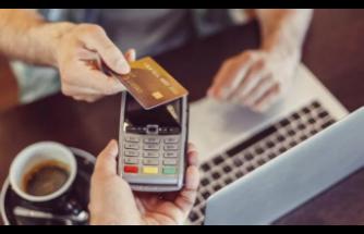 Temassız kredi kartı başa bela...Kartı bulan mekan mekan gezmiş