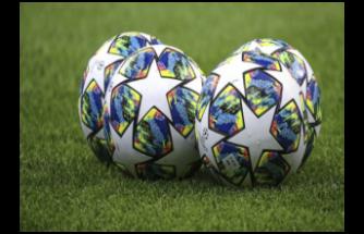 UEFA Şampiyonlar Ligi'ndeki sonuçlar şöyle...