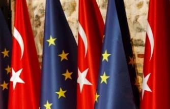 AB Komisyonu'nun Türkiye raporu Rum basınında