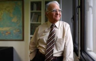 Basının duayen isimlerinden Sami Kohen hayatını kaybetti