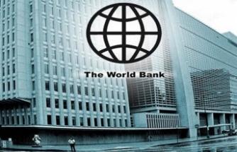 Dünya Bankası: Düşük gelirli ülkelerin borçları 2020'de 860 milyar dolara çıktı