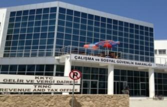 Kıb-Tek, Girne Vergi Dairesi'nin elektriğini kesti