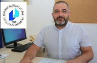 LAÜ Tarım Fakültesi Akademisyeni Helvacı  Zeytin Hastalık ve Zararlıları ile Mücadele Yöntemleri'ni anlattı