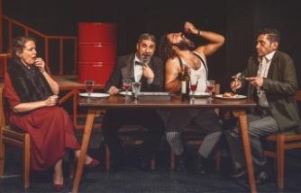 Lefkoşa Belediye Tiyatrosu perdelerini açıyor