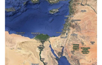 Mısır'la Güney Kıbrıs arasında elektrik temini anlaşması imzalandı