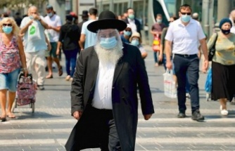 Yeni varyant yayılıyor: İsrail'de, AY 4.2 varyantı tespit edildi