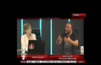Günaydın Özel 'ta Pınar Gözek'in Konuğu Prof.Dr. Mehmet Refik Ras