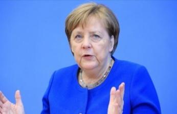 Bild gazetesi: Merkel devreye girip Türkiye ile Yunanistan arasında askeri anlaşmazlığın önüne geçti