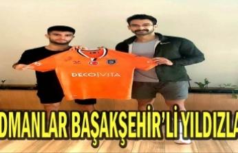 Yiğitcan çalışmalarına İstanbul'da devam ediyor