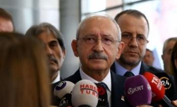Kılıçdaroğlu: Linç girişimi affedilecek bir olay değil ama sağduyumuzu korumak zorundayız