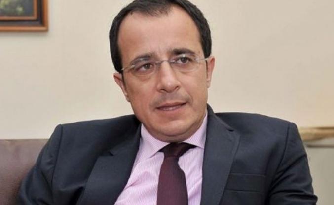 """Hristodilidis: """"Türkiye tehdit ediyor, biz de yapmamız gerekenleri yapmaya devam ediyoruz"""""""