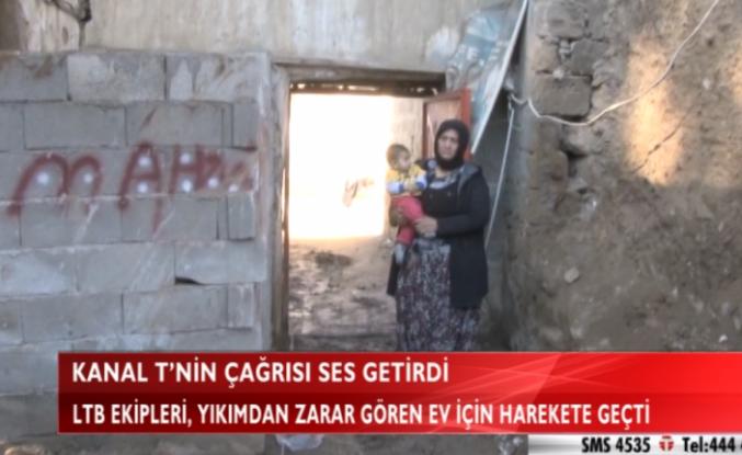 KANAL T'NİN ÇAĞRISI SES GETİRDİ (VİDEO HABER)