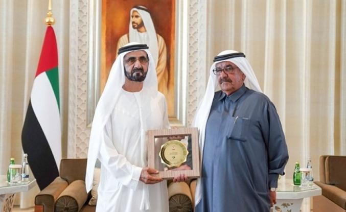 Birleşik Arap Emirlikleri'nde cinsiyet eşitliği ödüllerinin tümünü erkekler kazandı