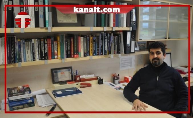 """KABLO İLE ELEKTRİK ŞART"""