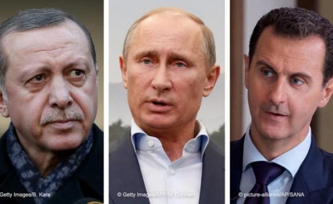 """AKP iktidarının ilk dışişleri bakanı Yaşar Yakış:  """"Türkiye'nin Suriye'de krizin başlamasının ardından Esad'ı gayri meşru sayması yanlıştı. En başından bu kadar hesapsız, plansız hareket edilmeseydi dönüş daha kolay olacaktı"""""""