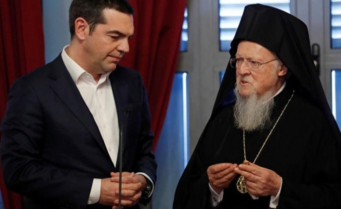 Eski Milli Savunma Bakanlığı Genel Sekreteri Yalım: Çipras'a 'Ege Denizi'ndeki işgal ettiğiniz adalarımızı ne zaman boşaltacaksınız?' diye sordum