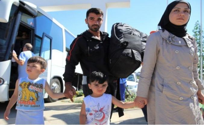 15 mülteciye hapis yolu göründü!