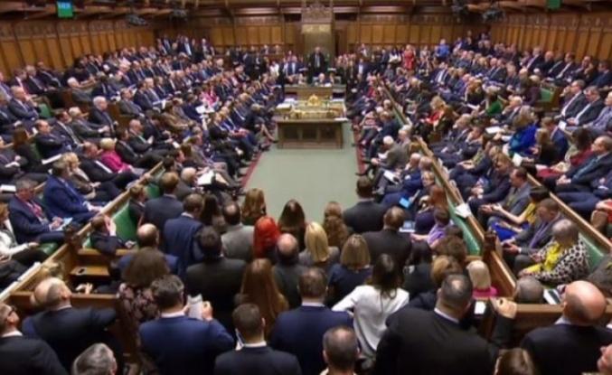 İngiltere Parlamentosu, Brexit Anlaşması'nı reddetti