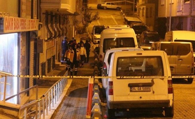 İstanbul'da baba vahşeti: 2'si oğlu 5 kişiyi öldürdü