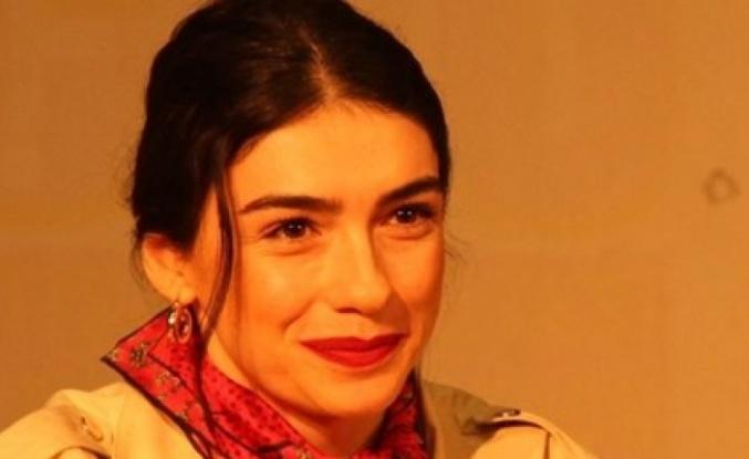 Hazar Ergüçlü: Nuri Bilge Ceylan'la çalışmak hayal gibiydi