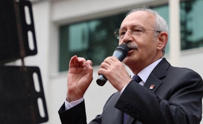 Kılıçdaroğlu: Linç girişiminin araştırılması, faillerin yakalanıp adalete teslim edilmesi en büyük dileğimdir