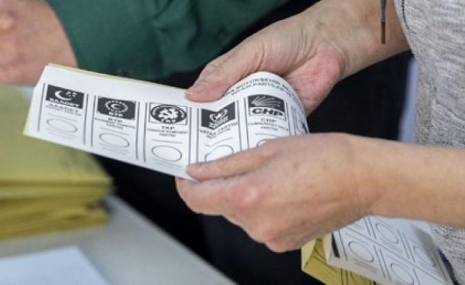 Maltepe'deki oy sayımında son durum: 122 sandık kaldı