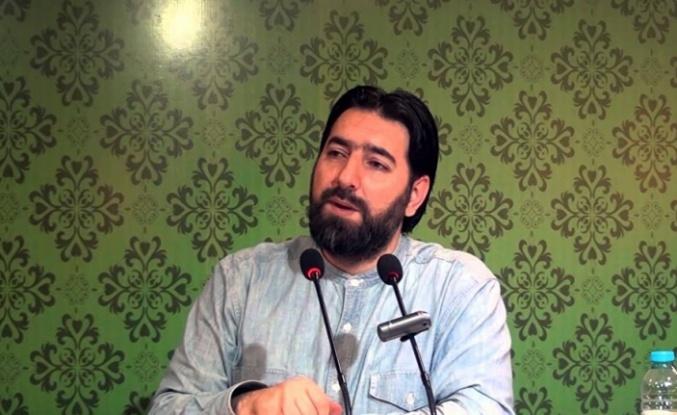 Milli Gazete yazarı Kıranşal: Başkasının internet geçmişini izinsiz kontrol etmek dinen uygun değil