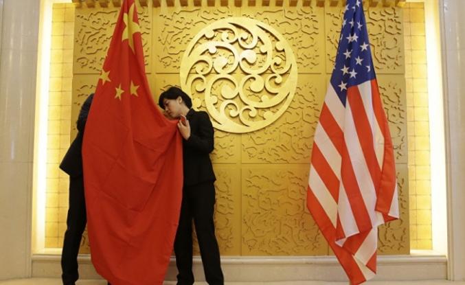 ABD'den Çin'e yeni yaptırım sinyali: Gelecek haftalarda iki şirket daha kara listeye alınacak