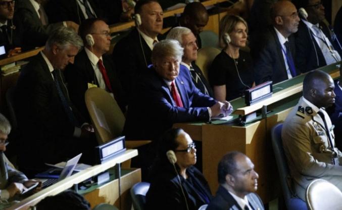 Trump, Nobel Ödülü alabileceğinden emin: Ama adil dağıtmıyorlar