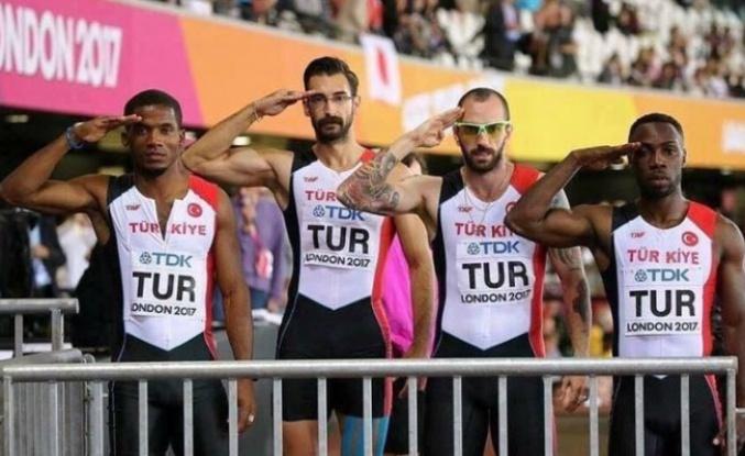Yiğitcan Türk Milli Takımı ile birlikte Doha'ya vardı