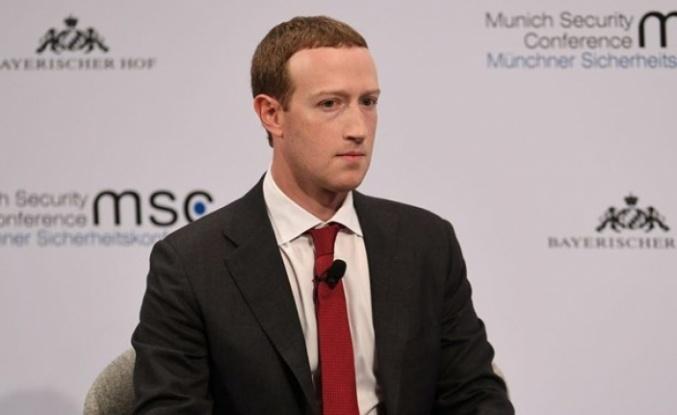 Facebook'tan corona virüs kararı: 2021'e kadar ertelendi
