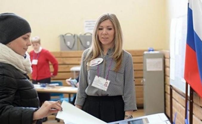 Rusya'da anayasada düzenlemelere yönelik halk oylaması başladı