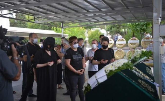 Seyfi Dursunoğlu için cenaze töreni düzenlendi