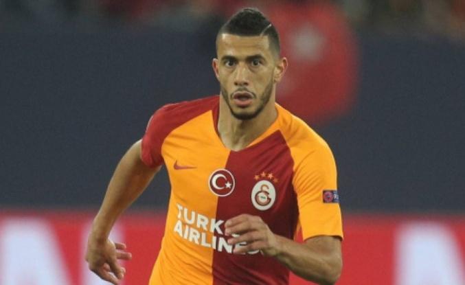 Younes Belhanda için Başakşehir iddiası