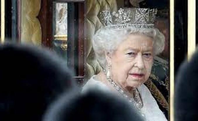 Prens Philip'in ölümünden sonra Kraliçe Elizabeth görevlerini bırakacak iddiası