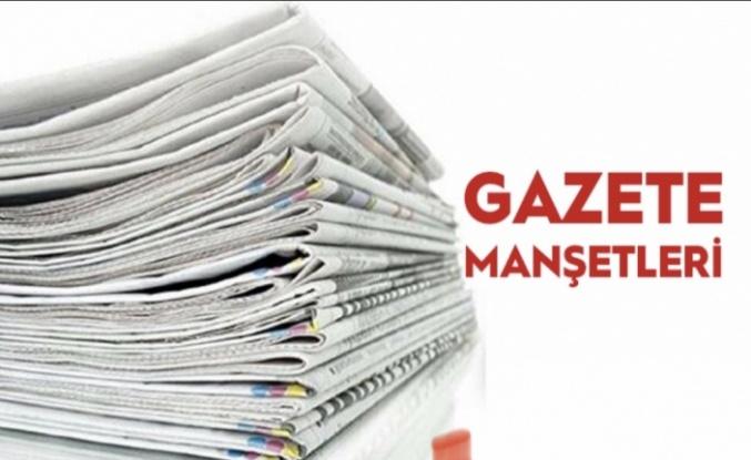 7 MAYIS GAZETE MANŞETLERİ