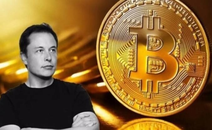 Elon Musk'tan Bitcoin'i aşağı çeken yeni paylaşım