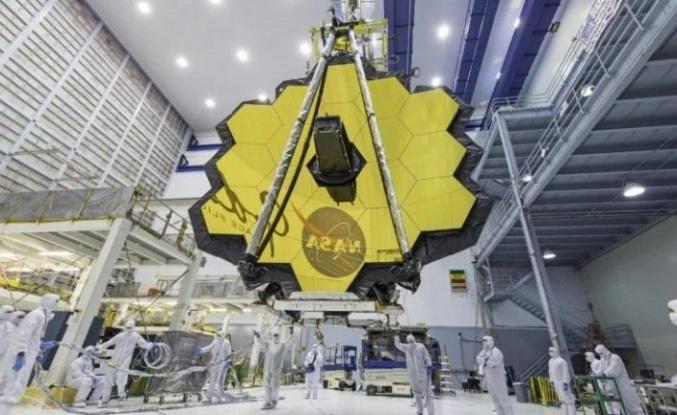 NASA'nın kritik görevine bir Türk bilim insanı da seçildi